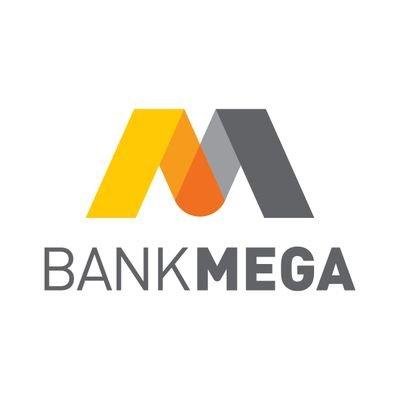 analisa saham bank mega